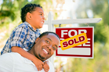 baltimore home buyer family